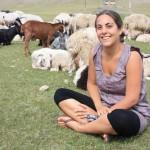 Khujirt - Elise et ses nouveaux copains