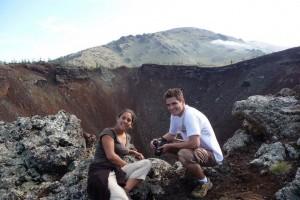 Volcan Khorgo