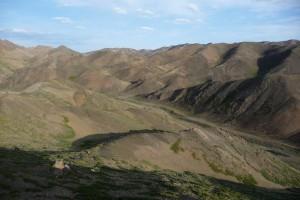 Parc national de Gobi-Gurvan Saikhan